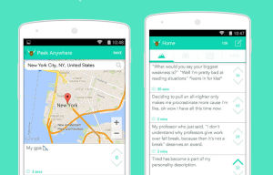 Yik Yak Messaging App Closes Funding Round, Company Valued at $300-400 Million