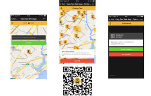 WeChat, Easy Taxi Roll Out Integration in Malaysia, Thailand, and the Philippines