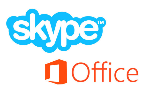 Skype now integrated with Microsoft Office Online