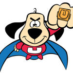Underdog Sticker Pack Now Available for BlackBerry Messenger in the BBM Shop