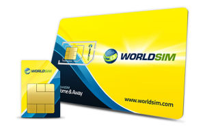 "WorldSIM's ""Virtual Numbers"" Let You Roam Globally With Your Existing Phone Number"