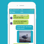 schmoose Messaging App Launches on iOS, Bringing Secure Messaging to Apple Devices