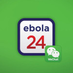 WeChat Joins the Fight Against the Ebola Virus, Both Online and Offline