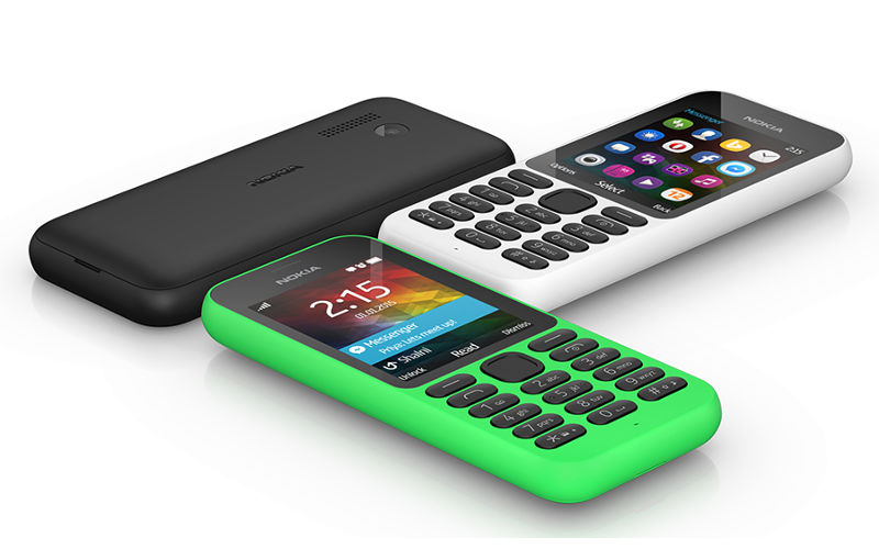 In the Market for a New Dual-SIM Feature Phone With Facebook Messenger Built In?...