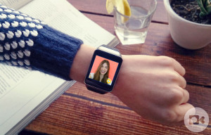 Samba Announces Expansion Into Wearables, Becomes First App to Offer Glanceable Video Preview