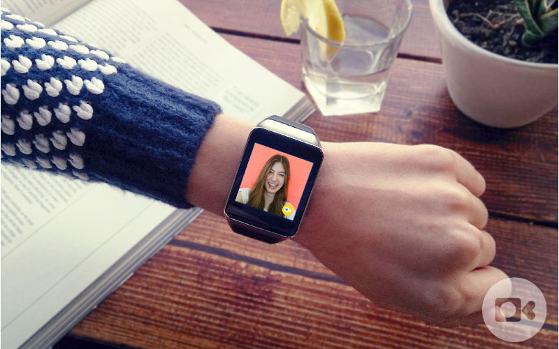 Samba Announces Expansion Into Wearables, Becomes First App to Offer Glanceable ...