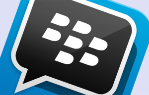 BlackBerry's Newest BBM Update Means Private Chats, Message Editing