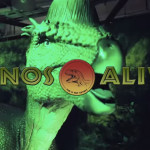 Dinos Alive Brings a South African Park Into the Digital Realm With WeChat