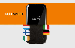 Goodspeed Now Provides Low-Cost Global Data Roaming in the Netherlands