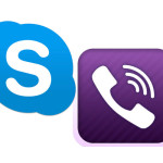 Viber, Skype Offering Free VoIP Calls to Landlines and Mobile Phones in Nepal
