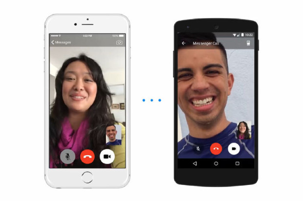 "Facebook Messenger Video Calling Feature Now Available ""Globally"""