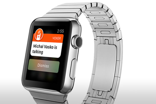 """From Windows to Apple Watch, Voxer Wants to """"Connect People in Personal Ways"""""""