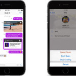 Kik Messenger Update Brings Fresh New Look for Content and Spam Control Features