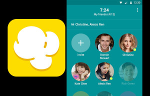 "LINE Corporation Launches New Group Calling App ""Popcorn Buzz"""