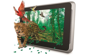 WorldSIM Launches 7-inch Philco 3G Tablet for Worldwide Travelers