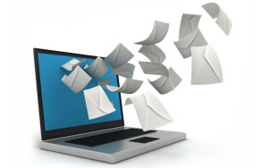 Corporate Email, Enterprise communications, messaging via computer