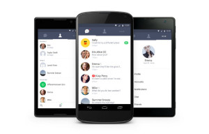 LINE Lite for Android brings the popular messaging app to the low end