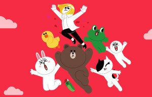 "LINE Launches ""Unbelievable"" Super Sale for LINE Store, With LINE Game Bonuses in Tow"
