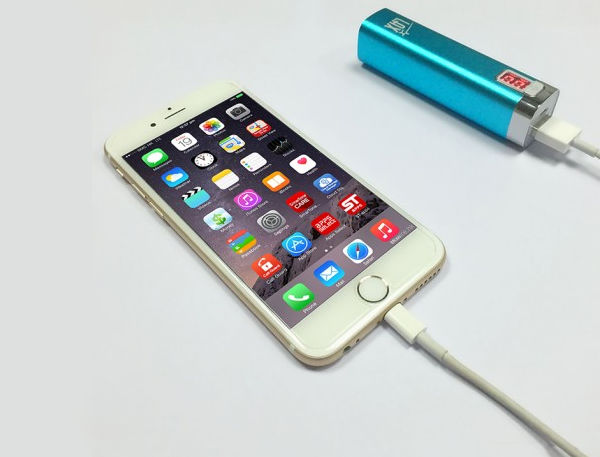 iPhone charge, power loss on iPhone, battery capacity