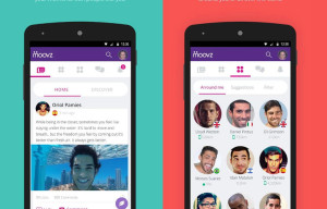 LGBT social platform MOOVZ launches globally on iOS and Android from Interacting Technology