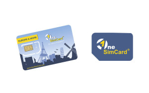 OneSimCard, International roaming, travel sim services