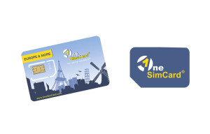 "OneSimCard ""Europe & More"" SIM now works in Canada, new roaming minute packages available"