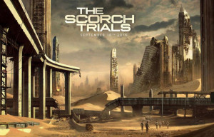 Maze Runner: The Scorch Trials launches Promoted Chat campaign on Kik with a special execution of GIFs