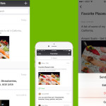 """WeChat users can now create, """"Favorite,"""" and share rich media messages on iOS"""