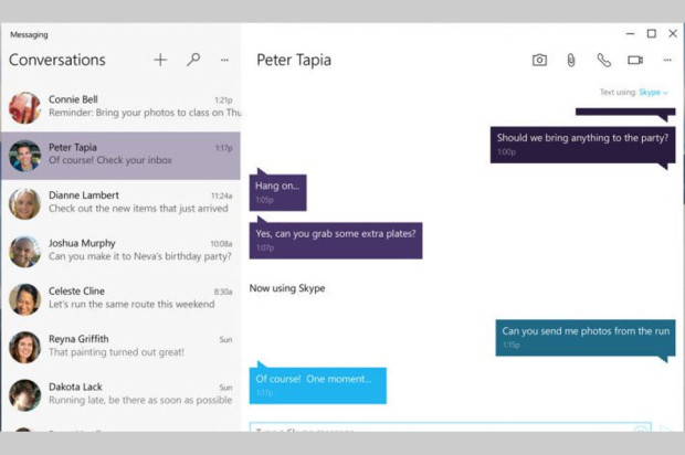 """Skype team """"taking some more time"""" to perfect apps for Windows 10"""