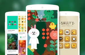 Smartphone customization app LINE DECO amasses over 30 million downloads