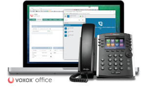 Voxox Office Phone, cloud business services, phone service